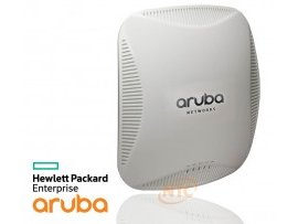 Bộ phát Wifi HPE Aruba 225 Instant 802.11ac (WW) Access Point, JL190A